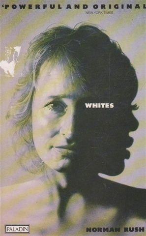 9780586086056: Whites (Paladin Books)