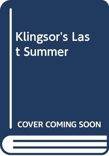 Klingsors Last Summer: Hesse, Hermann