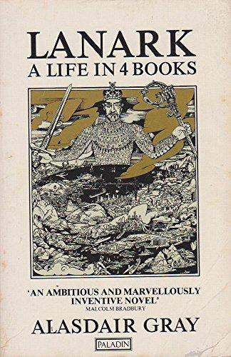 9780586086131: Lanark (Paladin Books)