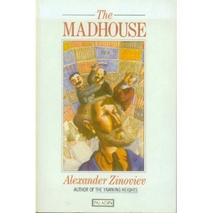 9780586086285: The Madhouse (Paladin Books)