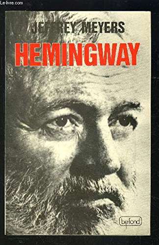 9780586086315: Hemingway: A Biography (Paladin Books)