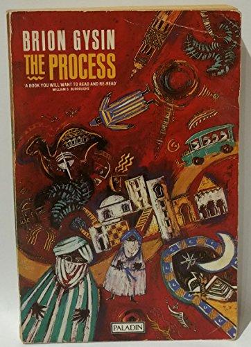 9780586086568: The Process (Paladin Books)