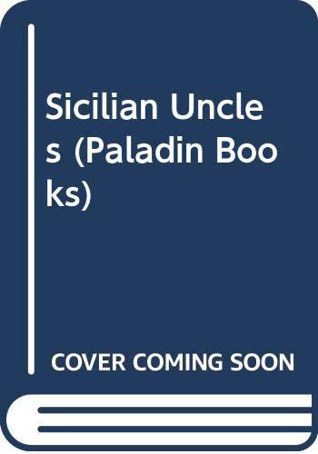 9780586086582: Sicilian Uncles (Paladin Books)