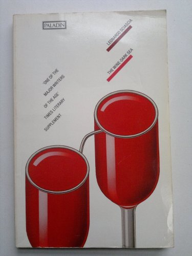 9780586086599: The Wine-dark Sea (Paladin Books)