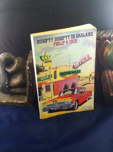 9780586086704: Humpty Dumpty in Oakland (Paladin Books)