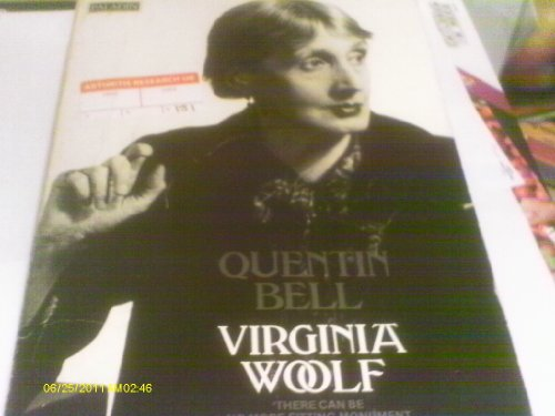 9780586086766: Virginia Woolf: A Biography (Paladin Books)