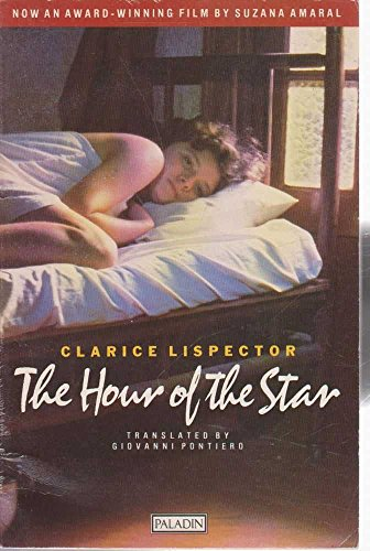 9780586086926: Hour of the Star (Paladin Books)