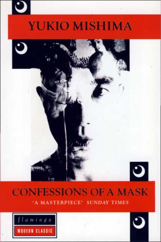 9780586087107: Confessions of a Mask