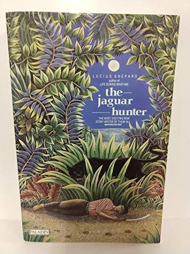 9780586087190: The Jaguar Hunter