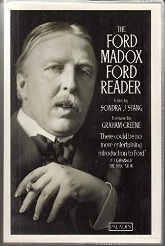 9780586087343: The Ford Madox Ford Reader (Paladin Books)