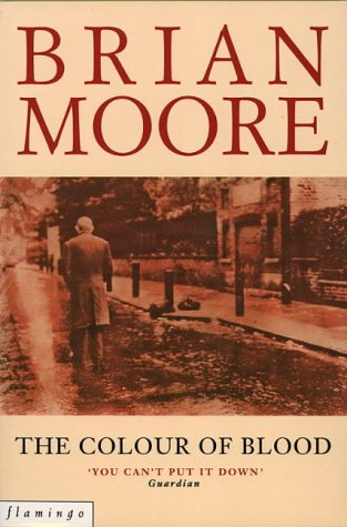 The Colour of Blood: Moore, Brian