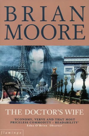 The Doctor's Wife (Paladin Books): Moore, Brian