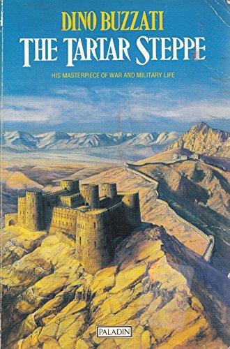 9780586087664: The Tartar Steppe (Paladin Books)