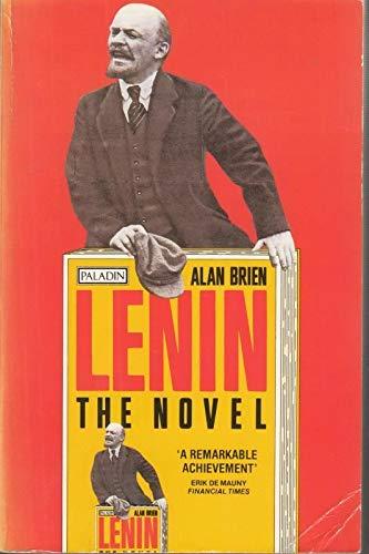 9780586087688: Lenin: The Novel (Paladin Books)