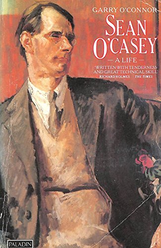 9780586087787: Sean O'Casey: A Life (Paladin Books)