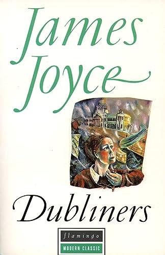9780586087855: Dubliners