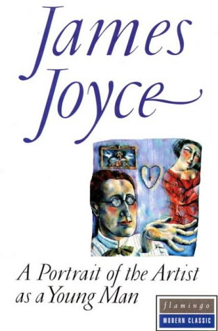 a portrait of the artist as a young man essays