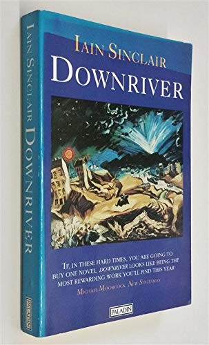 9780586087916: Downriver