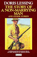 9780586088982: The Story of a Non-marrying Man and Other Stories (Paladin Books)