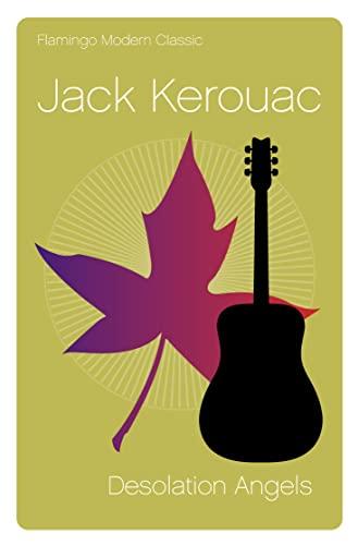 9780586089071: Desolation Angels