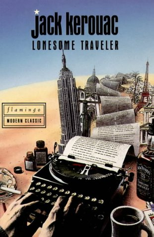 9780586089095: Lonesome Traveller (Paladin Books)