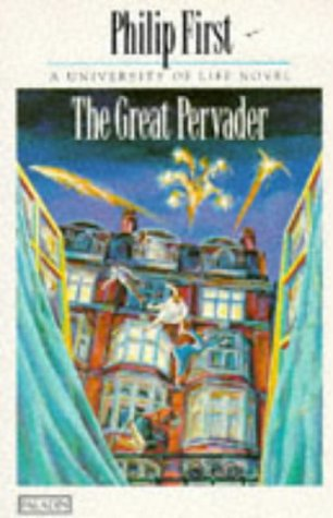 9780586089439: Great Pervader (Paladin Books)