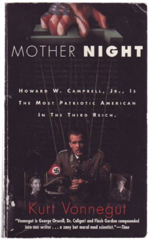 mother night book