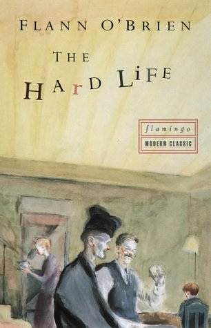 9780586089514: The Hard Life (Paladin Books)