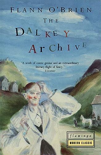 9780586089538: Dalkey Archive (Flamingo Modern Classic)