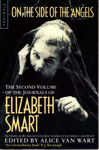 9780586089583: On the Side of the Angels: The Second Volume of the Journals of Elizabeth Smart