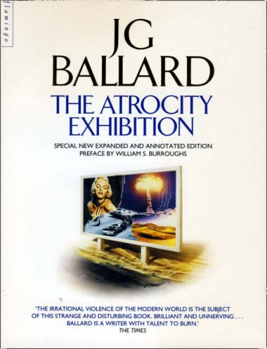 9780586089927: The Atrocity Exhibition