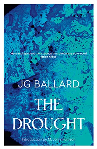 9780586089965: The Drought (Paladin Books)
