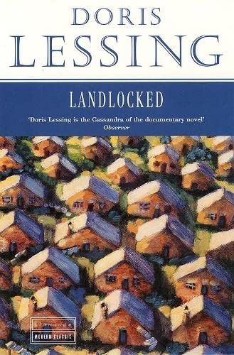 9780586090015: Landlocked (Children of Violence)