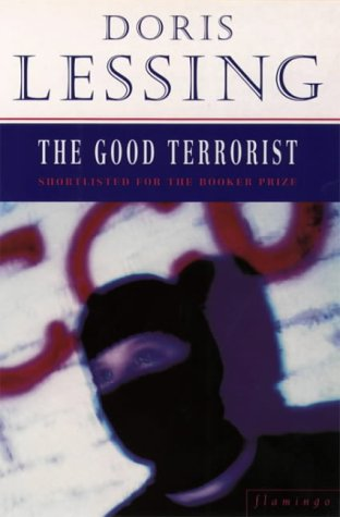 9780586090046: The Good Terrorist