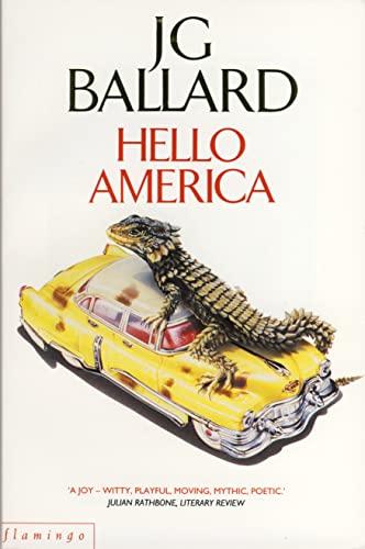 9780586090220: Hello America (Paladin Books)