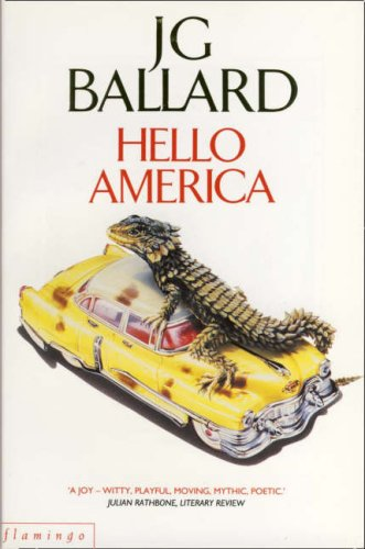 9780586090220: Hello, America (Paladin Books)