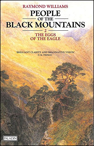 9780586090596: People of the Black Mountains: The Eggs of the Eagle v. 2
