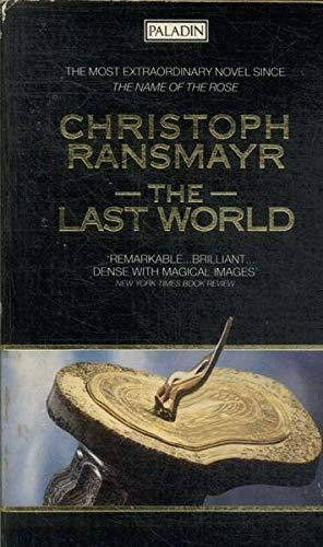9780586090695: The Last World