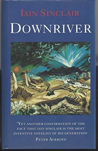 9780586090749: Downriver