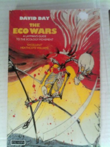 9780586090893: Eco-wars: Layman's Guide to the Ecology Movement