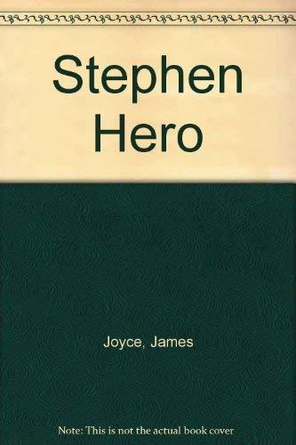 9780586090954: Stephen Hero