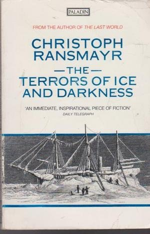 9780586090961: Terrors of Ice and Darkness