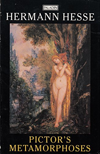 9780586091203: Pictor's Metamorphoses and Other Fantasies