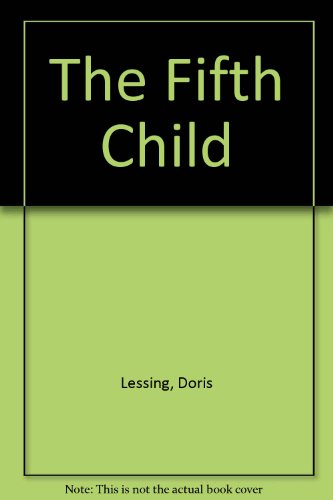 9780586091272: The Fifth Child