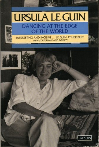 9780586091340: Dancing at the Edge of the World