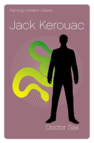 9780586091562: Doctor Sax (Harper Perennial Modern Classics)