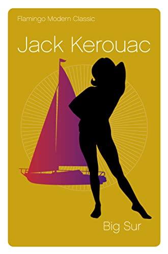 9780586091579: Big Sur (Flamingo modern classics)