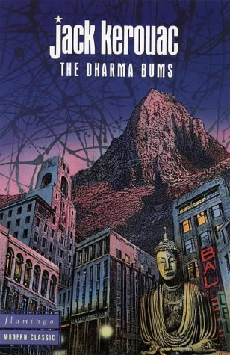 dharma bums essay topics