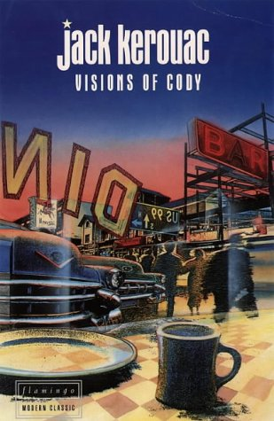 9780586091593: Visions of Cody: Modern Classic