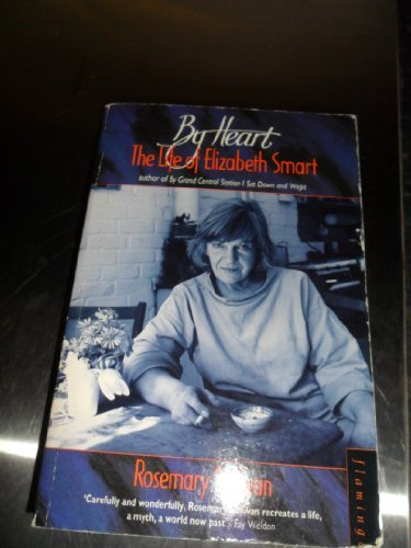 9780586091630: By Heart: The Life of Elizabeth Smart